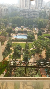 3.5 BHK Flat For Sale In Green Acres Lokhandwala