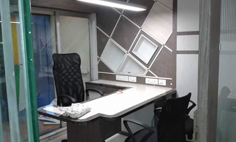 Commercial Office for Rent – Andheri Station West