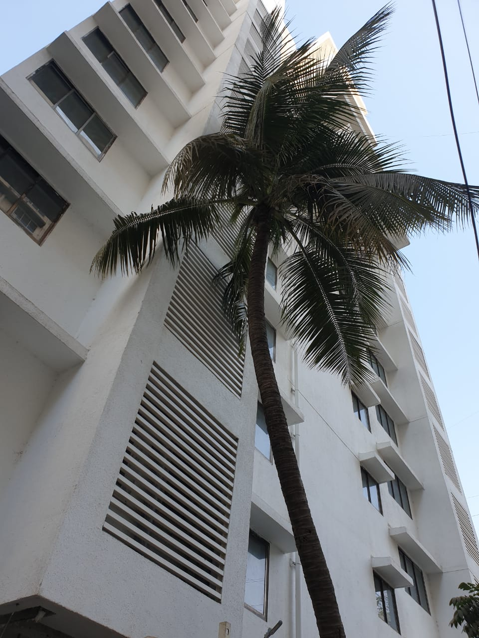 1 BHK Flat for Sale in Godrej Shell Tower, Chembur